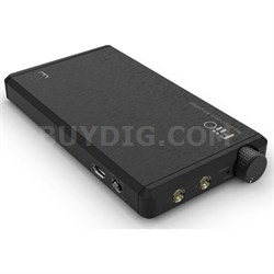 E12 Mont Blanc Portable Headphone Amplifier - OPEN BOX
