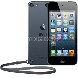 iPod Touch 16GB iOS 7 Space Grey (5th Generation) Newest Model