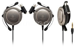 ATH-EM700ti Ear-Fitting Headphones