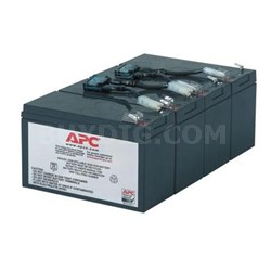 Replacement Battery No 8