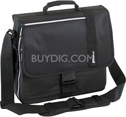 TLF210 - 15.4 Fusion Notebook Messenger Case