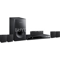 HT-E3500 Blu-ray 5.1 Channel Home Theater System