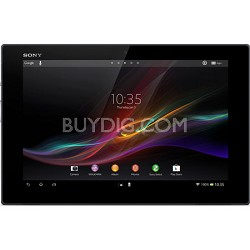 Xperia Tablet Z 10.1 inch 32GB, Black