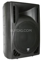 """RS-415 15"""" Bi-Amp Active Loudspeaker"""