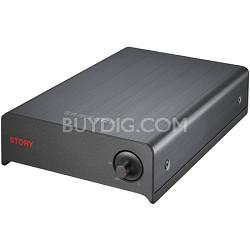 HX-DT020EB/B62 - 2 TB HDD Story Station 3.0