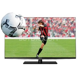 "42"" 3D LED 1080p HDTV 120Hz Bezel-less Aero Design Smart TV (42L6200U)"