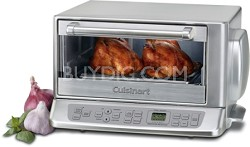 Exact Heat Convection Toaster Oven Broiler (TOB-195)