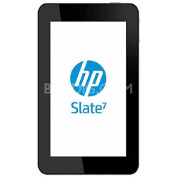 """Slate 7 2800   7""""  Android 4.1 8GB Tablet -OPEN BOX"""