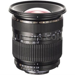 AF 17-35mm f/2.8-4.0 Di LD SP Aspherical IF Lens for Nikon Mounts