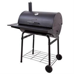 CB Charcoal Grill 840 Barrel