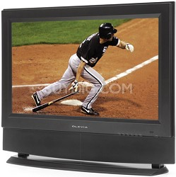 "542i - 42"" HD integrated Flat panel LCD Television"