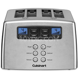 CPT-440 - Touch to Toast Leverless 4-Slice Toaster