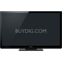 """65"""" VIERA 3D FULL HD (1080p) Plasma TV - TC-P65GT30"""