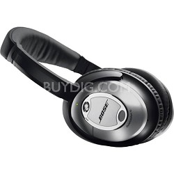 QuietComfort 15 Acoustic Noise Canceling headphones - Open Box