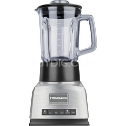 Professional Stainless Steel Large Capacity 5-Speed Blender