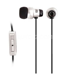 KE29I Isolating Earbud (Ice)