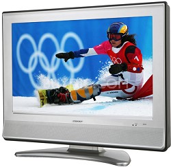 "LC-32SH20U 32"" High-definition LCD Flat-Panel TV"