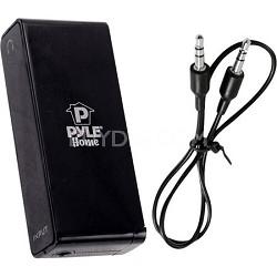 Headphone Amplifier with Bass Boost