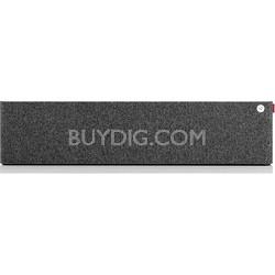 LT-210-US-1001 Lounge Standard Wireless Speaker - Slate Grey
