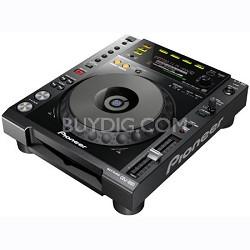 Performance Multi Player - Black - CDJ-850K