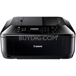 PIXMA MX432 Wireless Color Photo Printer with Scanner, Copier and Fax