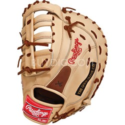 """Heart of the Hide Limited Edition 12.5"""" First Base Glove - Left Hand Throw"""