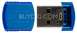 Echo ZE 32GB USB 2.0 Backup Drive
