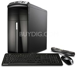 DX4300-17 Desktop PC