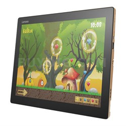 "80QL005NUS IdeaPad Miix 700 Intel m7-6Y75 12.0"" 2-in-1 Laptop/Tablet"