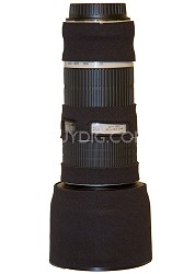 Lens Cover for the Canon 70-200 non IS f/4 Lens - Black