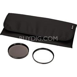 VF72CPK - 72mm Polarizing Filter Kit for the HDRFX1- OPEN BOX
