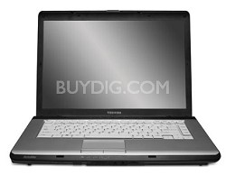 "Satellite A205-S5804 15.4"" Notebook PC (PSAF3U-0NR00V)"