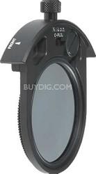 52mm Slip-In Circular Polarizing Filter C-PL1L