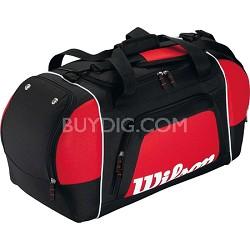 Individual Player's Duffle Bag - Scarlet
