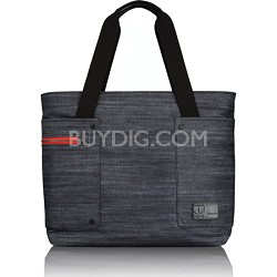 T-Tech Icon Haley Slim Tote (Denim)