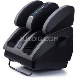 Leg Knee Ankle Massager With Heat Theraphy