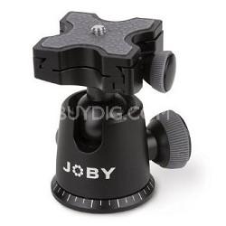 Ballhead X for Joby Focus Flexible Tripod  BH2-01EN