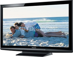 "TC-P50S1 50"" VIERA High-definition 1080p Plasma TV"