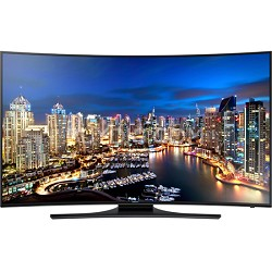 UN55HU7250 Curved 55-Inch 4K Ultra HD 120Hz Smart LED TV