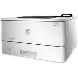 LaserJet Pro M402dw Wireless Monochrome Printer (C5F95A#BGJ) - OPEN BOX NO INK