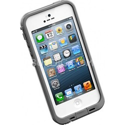fre iPhone Case for the iPhone 5 - White