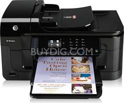 MF HP OJ 6500A Plus e-AIO Printer E710n