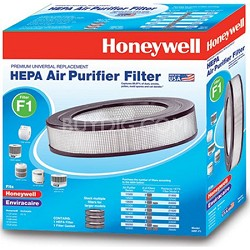 HRF-F1 Long Life True HEPA Replacement Filter
