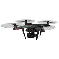 Xplorer G Quadcopter Aerial Drone w/3-Axis Gimbal for GoPro - OPEN BOX