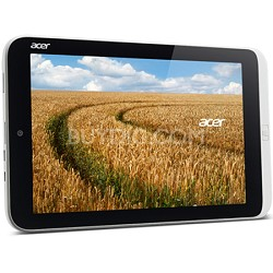 ICONIA 32 GB 8.1-Inch Windows 8 Tablet PC (W3-810-1600)