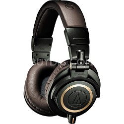 ATH-M50xDG Limited Edition Professional Studio Monitor Headphones