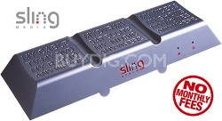 SlingBox Personal Internet TV Broadcaster-(Holiday gift last Item)