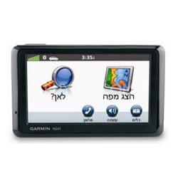 nuvi 1310 Israel Navigator GPS