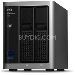 My Book Pro - Professional RAID Storage, 8 TB