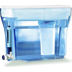 ZD-023 - 23-Cup Water Dispenser and Filtration System - OPEN BOX